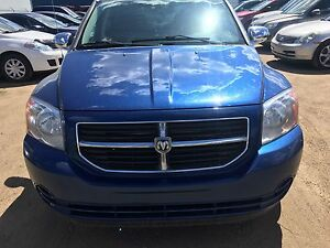 2009 Dodge Caliber SXT (CARPROOF)(DOUBLE DIN STEREO)