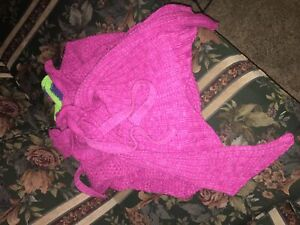 mermaid tail knitted Snuggie