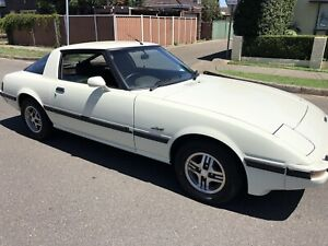 Wanted: WANTED: Mazda RX7 S2