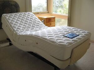 Adjustable bed Mirrabooka Stirling Area Preview