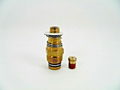 Brass Impact Sprinkler Replacement Bearing And Nozzle Fits Rain Bird Ag Heads