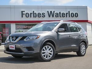 2014 Nissan Rogue 1 OWNER JUST IN!NEW BRAKES AND TIRES