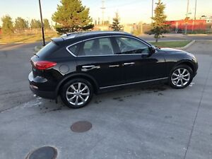 NEED GONE!! 2008 Infiniti ex35!! AWD! Fully loaded!