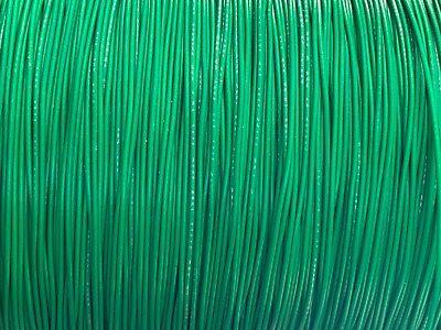 Green 28 Awg Gauge Stranded Hook Up Wire 25 Ft Ul1007 300 Volt