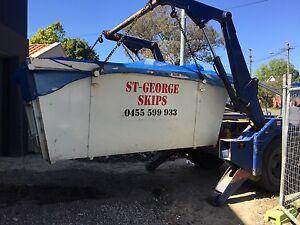 cheap skip bin hire Sydney Hurstville Hurstville Area Preview