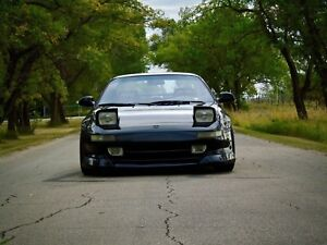 Looking for SW20 MR2 parts