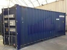 20ft Shipping Container in Naracoorte Naracoorte Naracoorte Area Preview