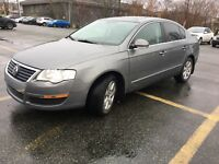 2007 Volkswagen Passat 2.0T, 121km, No/Bad Credit Approved! St. John's Newfoundland Preview