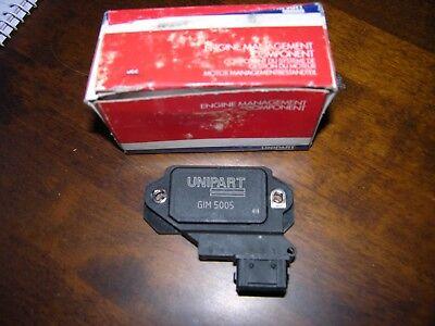 NOS - Unipart Ignition Module - Ford Fiesta, Escort, XR2 - GIM 5005