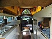Pop top campervan - 1990 Mazda Byron Bay Byron Area Preview