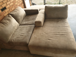 Couch free today delivery