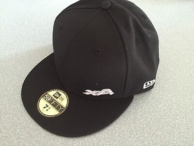 SCION XA Fitted Cap - 100% Wool New Era 59Fifty BRAND NEW - Select Size
