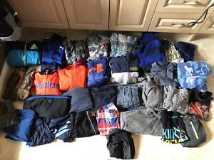Boys clothes 5-6 mostly 6