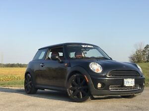 Low kms ! Rare ! Reduced ! Mini Cooper 2008