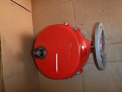Bray Controls Model 70-0121-11300-536 Electric Actuator 115v
