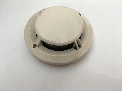 Gamewell Fci Asd-ptl Fire Alarm Smoke Detector Head Qty