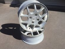 "Holden Alloy Mags 15"" Lonsdale Morphett Vale Area Preview"