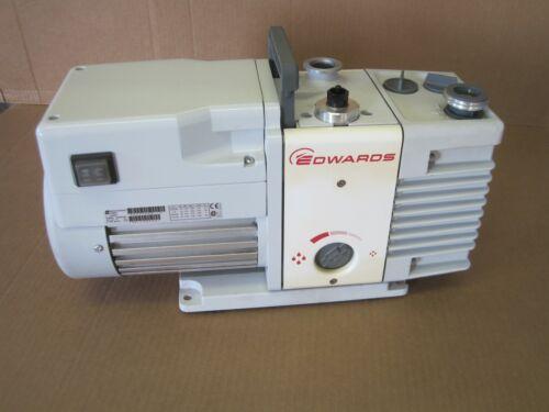 Edwards RV3  oil sealed rotary vane Vacuum pump