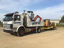 Earthmoving business for sale Ashgrove Brisbane North West Preview