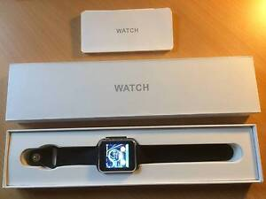 Smart Watch *** Looks exactly like Apple watch *** Brand NEW *** Mill Park Whittlesea Area Preview