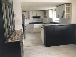 Large all inclusive 2 bedroom apartment