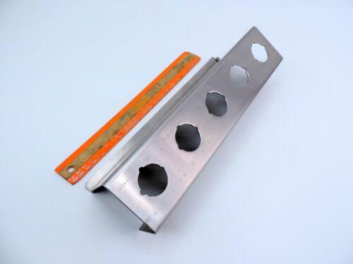 """Enclosure Push Button Electric Box Panel  12.5""""X2.75 """" Fits Allen Bradley"""