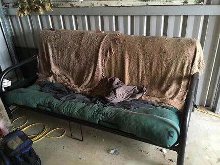 Futon Osborne Park Bm Furniure Sofa