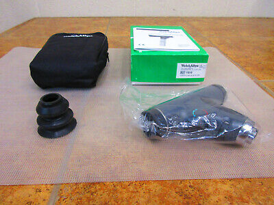 Welch Allyn 11810 Panoptic Opthalmoscope 3.5v Halogen