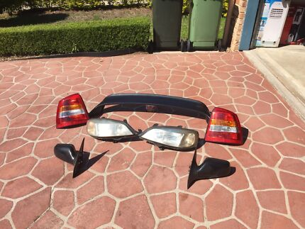 2001 HOLDEN ASTRA PARTS Redcliffe Redcliffe Area Preview