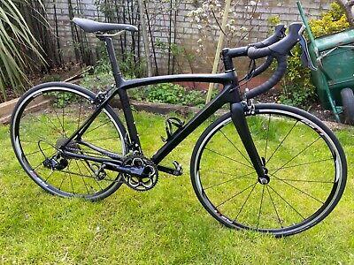 Ridley Liz carbon road bike S