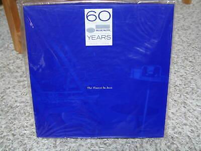 THE BLUE NOTE YEARS 1939-1999 60TH ANNIVERSARY LTD 14CD BOX SET