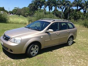 BARGAIN !!! HOLDEN STATION WAGON 4CYL ECONOMICAL  CHEAP PRICE !!! Byron Bay Byron Area Preview