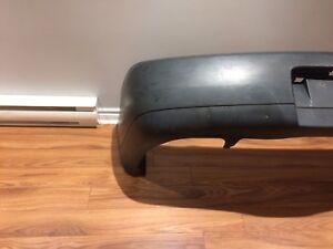 Toyota echo two doors 2002  rear bumper