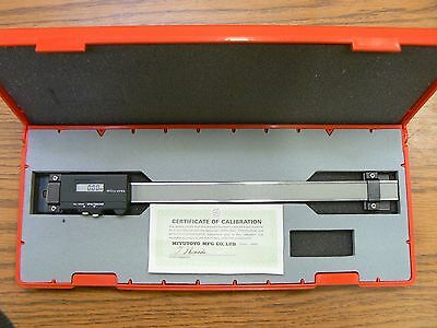 Mitutoyo Digimatic Scale Unit 572 Series