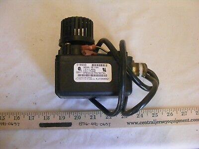 Little Giant Pe-1ysa Pump Motor 0.6a 1 Phase 115v 60 Hz New No Box