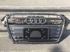 2014 Audi S4 Grill