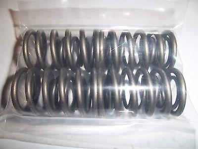 TRIUMPH VALVE SPRING SET PRE UNIT 5T 6T TR5 TR6 T110 T120 500CC650CC