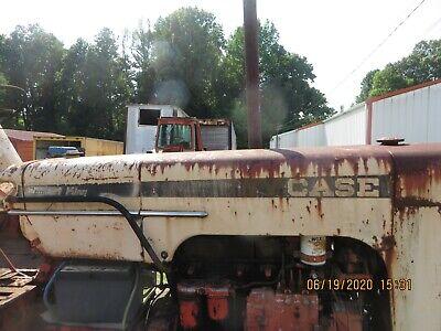 Case 830 Tractor Top Hood