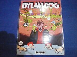 DYLAN-DOG-n-46-ORIGINALE-1-EDIZIONE-visita-il-negozio-ebay-COMPRO-FUMETTI-SHOP