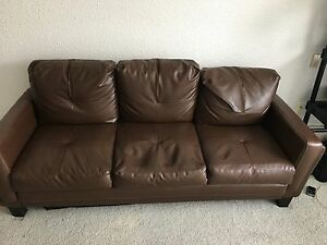 Cozy sofa 2m length