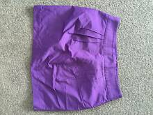 Cue size 8 purple mini skirt Fyshwick South Canberra Preview