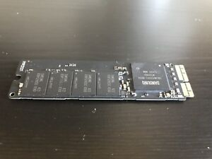 1 To SSD Macbook