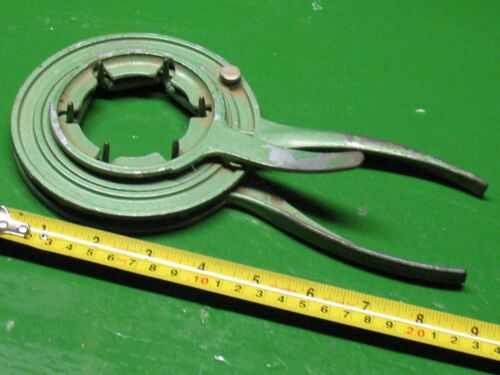 VINTAGE  MINOCK  APPLI CASTR  CASTRATING APPARATUS  SIZE 300  OUCHLESS