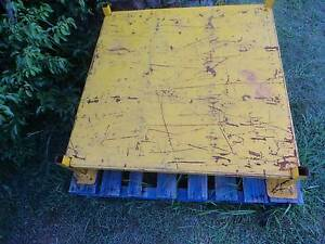 Steel pallet Used Daisy Hill Logan Area Preview