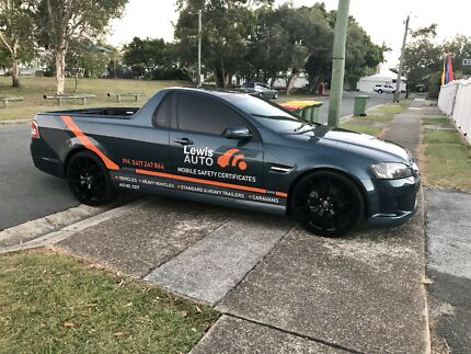 Mobile roadworthy certificates  Pacific Pines Gold Coast City Preview