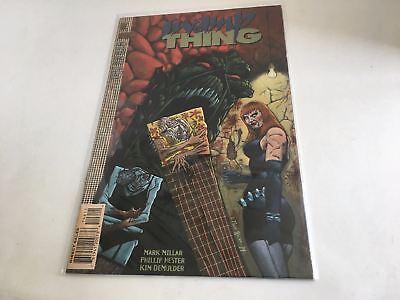 DC Comics Vertigo Swamp Thing Issue #145