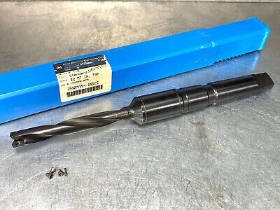 Amec 38 - 2764 Indexable Drill Body Y Ta 2mt Shank 240y0h-002i