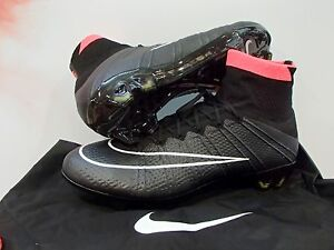 NIKE-MERCURIAL-VAPOR-SUPERFLY-FG-FLYKNIT-FOOTBALL-OBRA-BOOTS-STEALH-PACK