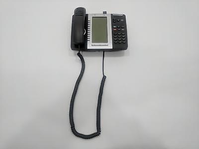 Mitel 5330e Ip Voip Sip Office Desk Phone W Handset 50005521 Module A