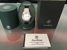 Citizen Eco-Drive Titanium AW1240-57A watch for sale $180 (New) Sydney City Inner Sydney Preview